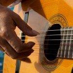 guitar rafael losada photo
