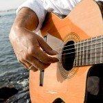 guitar rafael losada II photo