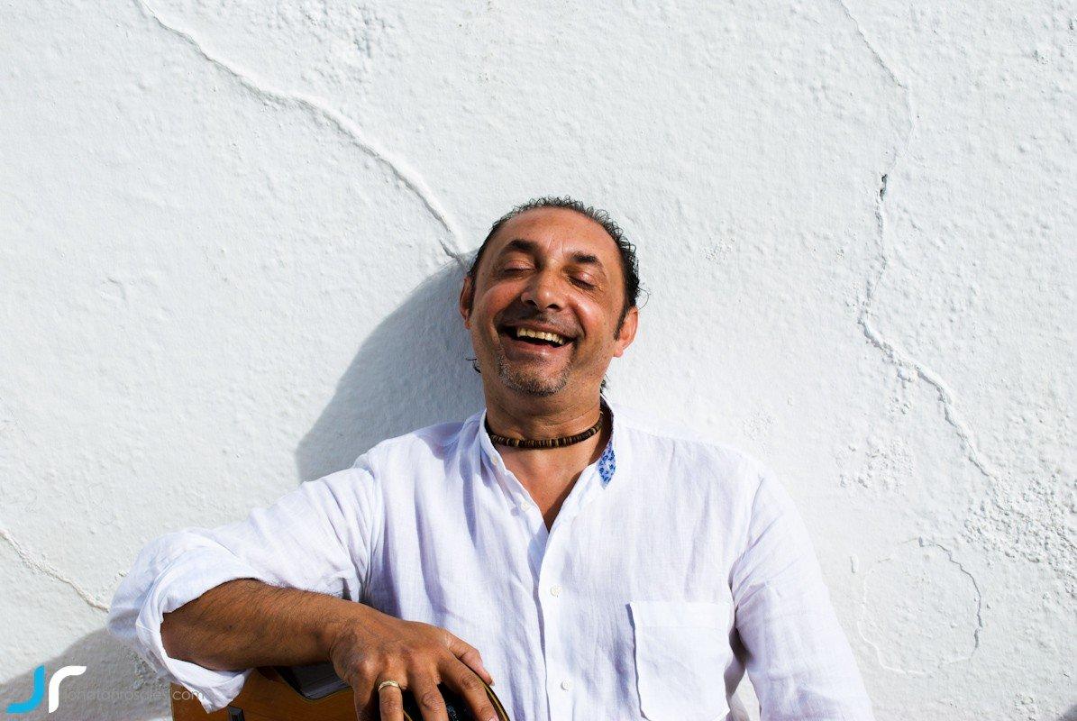 Rafael Losada cover art 8 photo