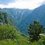 Les deux Alps I photo