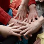 arte & vida hands photo