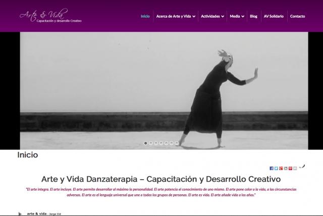 arteyvida.org