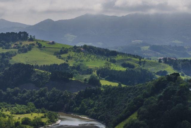 Urola River