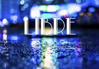 Escucha el album Ep Libre en Youtube