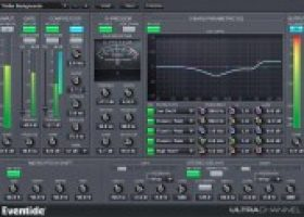 Free Plugin UltraChannel by Eventide until July 8