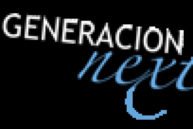 Generación Next logo