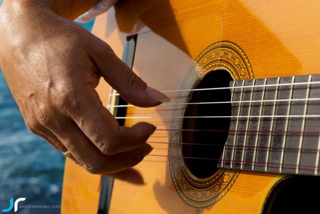 Guitar, Rafael Losada