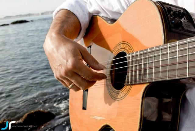 Guitar, Rafael Losada II