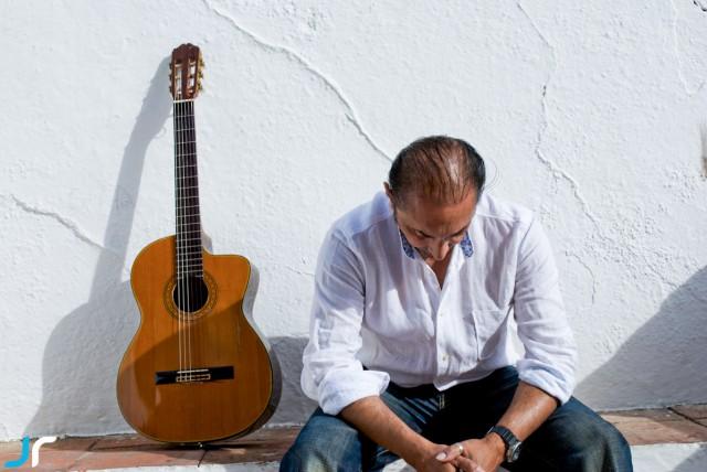 Rafael Losada cover art 4