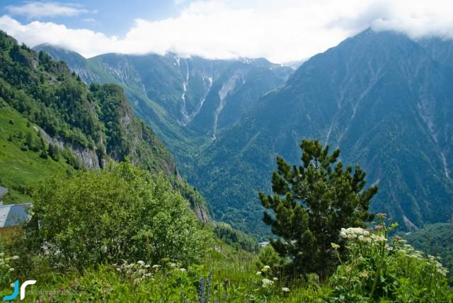 Les deux Alpes I
