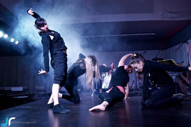 arte & vida dance teraphy