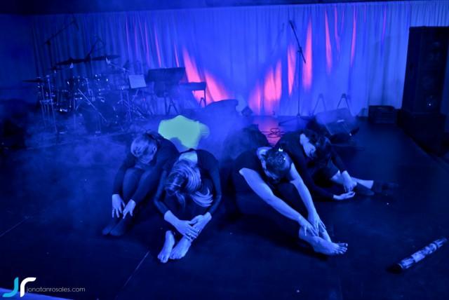 arte & vida dance theraphy