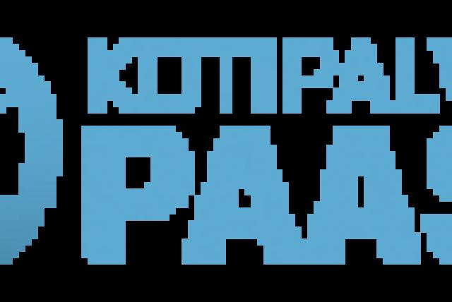 Kotipaaso.com logo