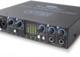 Focusrite Saffire Pro 24 Dsp vs Tc Electronic Impact Twin