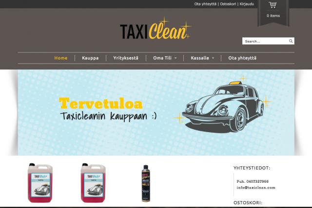 taxiclean.com