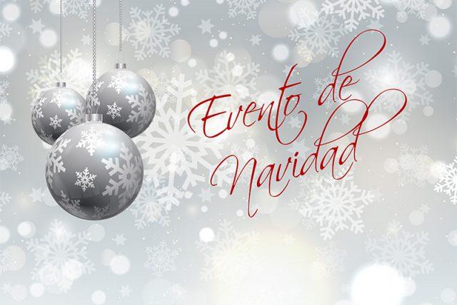 Invitación de navidad 13